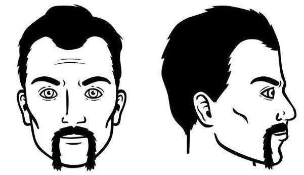bigote-de-herradura