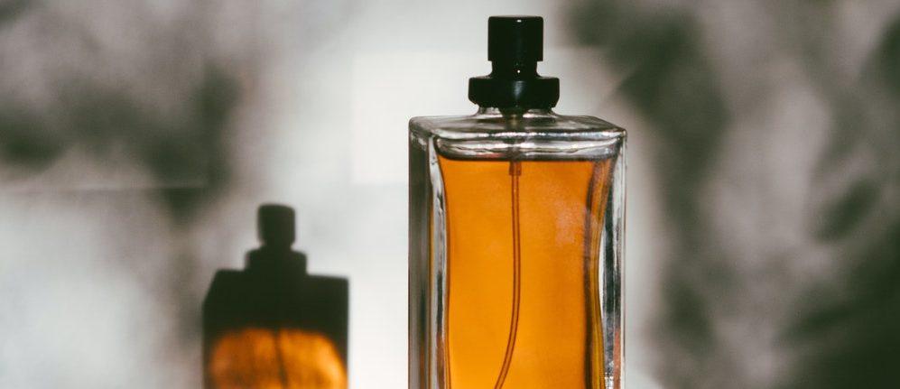 perfume aroma