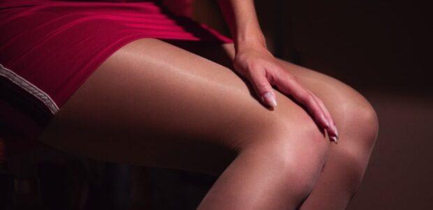 depilarse las piernas por primera vez